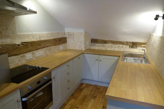 Thumbnail Flat to rent in Chestnut Mews, Friars Street, Sudbury