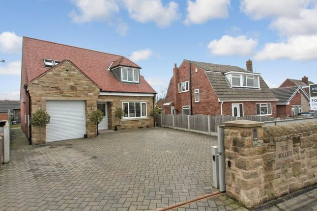 Thumbnail Detached house for sale in Hemsby Road, Castleford