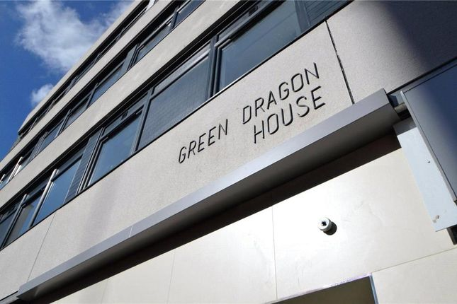 Thumbnail 2 bed duplex for sale in High Street, Croydon