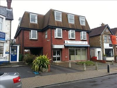 Office to let in 35 Lavant Street, Petersfield, Hampshire