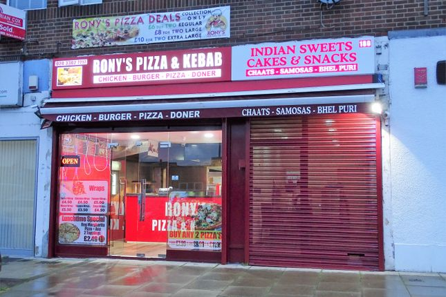 Restaurant/cafe for sale in Mansell Road, Greenford