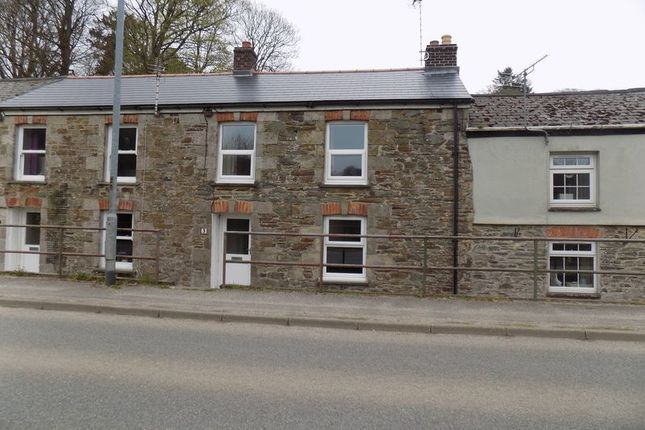 Thumbnail Cottage to rent in Ladock, Truro
