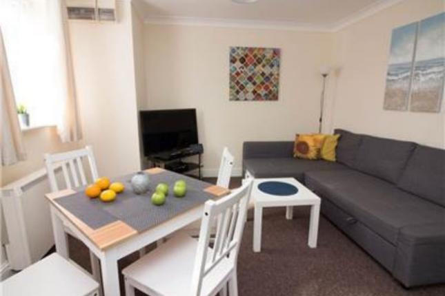 Thumbnail Flat to rent in 34 Wilton Road, Southampton