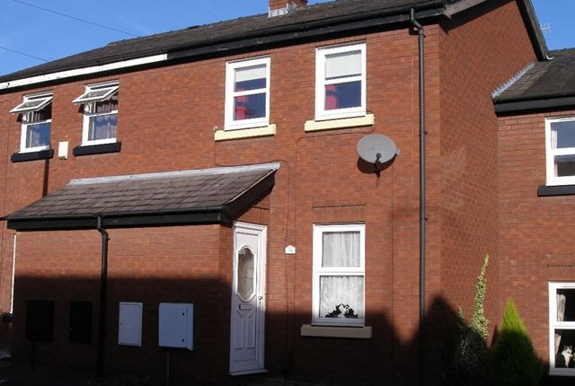 Thumbnail Terraced house to rent in House To Rent, Byron Street, Macclesfield