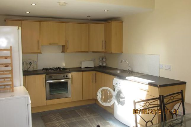 Thumbnail Semi-detached house to rent in King Street, Aberdeen