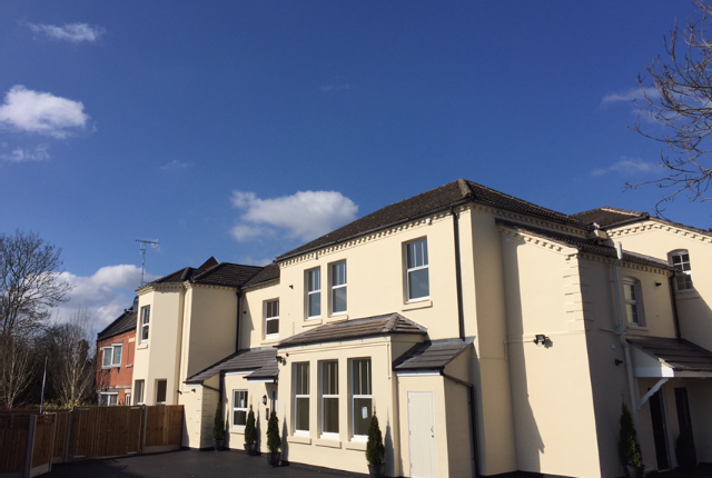 Thumbnail Flat for sale in Springhill Court, Bewdley