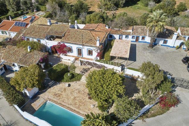 Thumbnail Villa for sale in Boliqueime, Boliqueime, Loulé