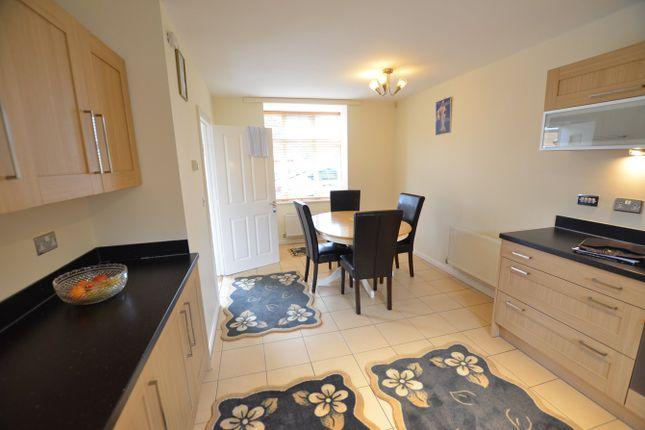 Detached house to rent in Coppen Road, Hampton Vale, Peterborough