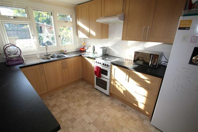 Thumbnail Property to rent in Greatfields Drive, Uxbridge, Middlesex