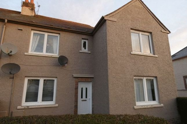 Thumbnail Flat to rent in Paterson Park, Leslie, Fife