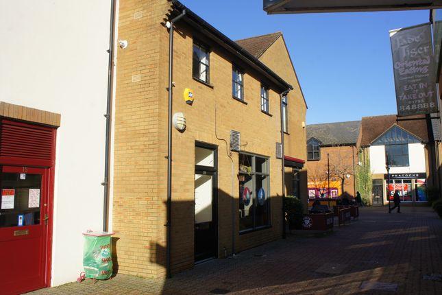 Thumbnail Office to let in 29 Borough Fields, Royal Wootton Bassett, Swindon