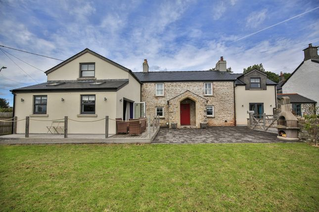 Thumbnail Property for sale in Heol Spencer, Coity, Bridgend