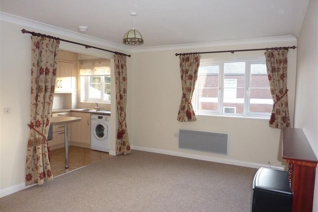 Living Room of Kingfisher Close, Stalham, Norwich NR12