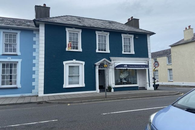 Thumbnail Property for sale in North Road, Aberaeron