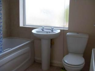Bathroom of Southfield Avenue, Northampton, Northants NN4