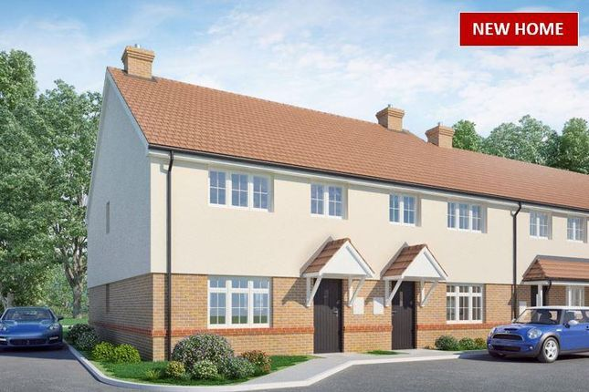 Thumbnail Terraced house for sale in Horam, Heathfield