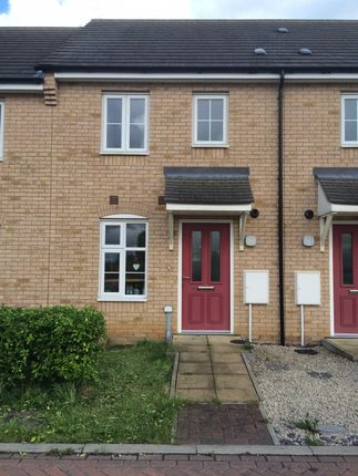 2 bed terraced house for sale in Mortimer Road, Bury St Edmunds