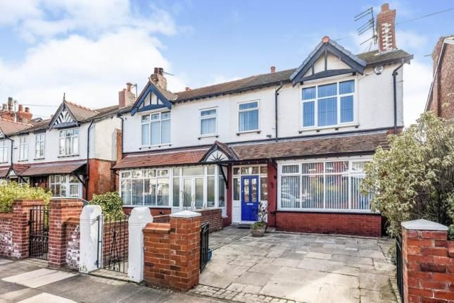 4 bed semi-detached house for sale in Princes Avenue, Crosby, Liverpool, Merseyside L23