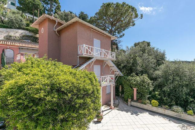 Villa for sale in Saint Jean Cap Ferrat, French Riviera, France