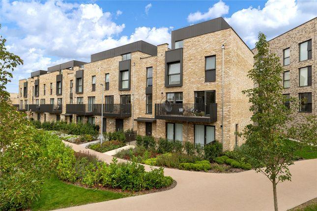 3 bed flat for sale in Henty Close, Trumpington, Cambridge CB2