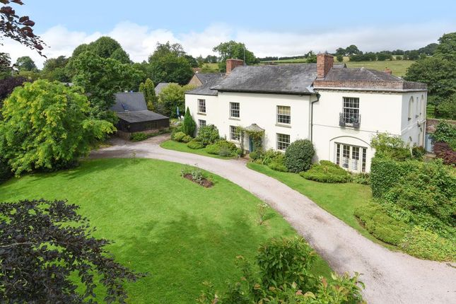 Thumbnail Detached house for sale in Welsh Newton, Monmouthshire