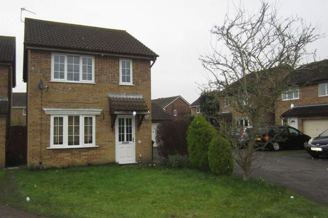 Thumbnail Detached house to rent in Beauchamps Gardens, Bournemouth
