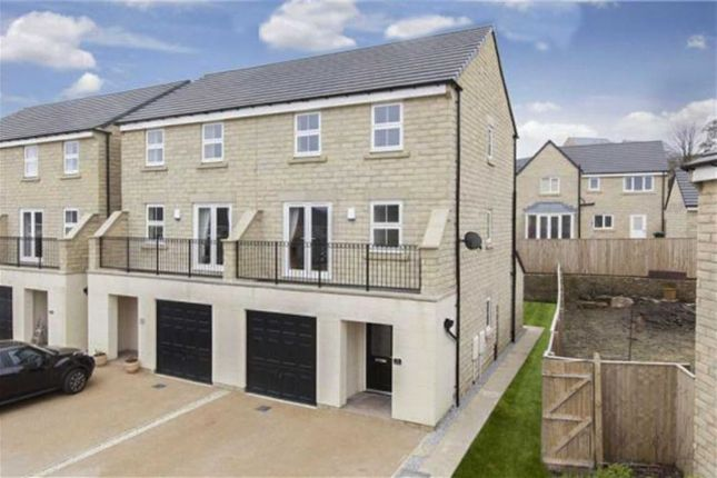 Thumbnail Semi-detached house for sale in Sycamore Green, Wilsden, West Yorkshire