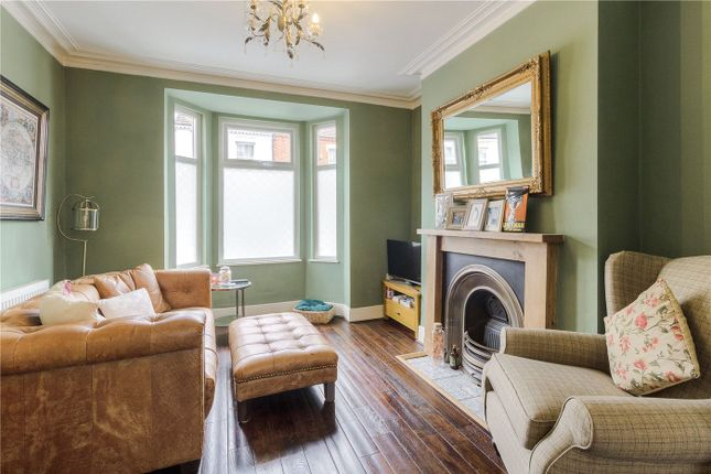 3 bed terraced house to rent in Turner Street, Abington, Northampton, Northamptonshire NN1