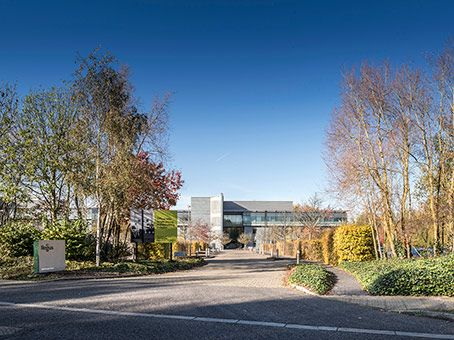 Thumbnail Office to let in Venture House, Arlington Square, Downshire Way, Bracknell