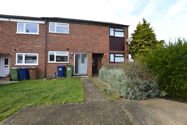 2 bed terraced house to rent in Wheatstone Close, Northway, Tewkesbury GL20