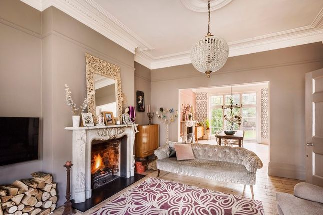 Thumbnail Terraced house for sale in Clifton Road, London