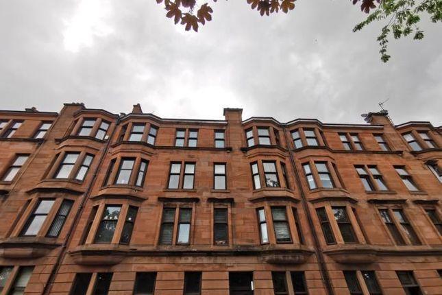 3 bed flat to rent in Primrose Street, Scotstoun, Glasgow G14