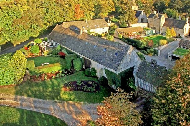 Thumbnail Property for sale in Lower Dowdeswell, Cheltenham