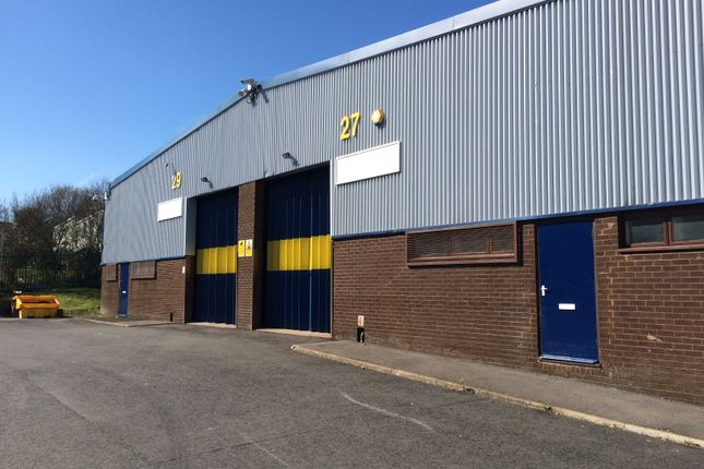 Thumbnail Warehouse to let in Kings Norton Trading Estate Stockmans Close, Birmingham