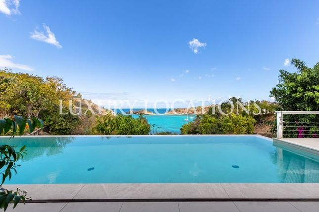 Thumbnail Villa for sale in Villa Champagne, Saint John, Galley Bay Heights, Antigua, Antigua