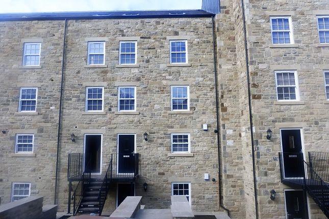 Thumbnail Town house for sale in Swordmakers Terrace, Shotley Bridge