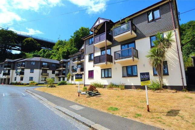 Whole Building of Daws Court, Old Ferry Road, Saltash, Cornwall PL12