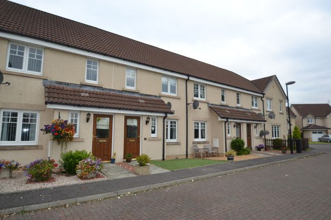 Thumbnail Terraced house to rent in Benview, Bannockburn, Stirling