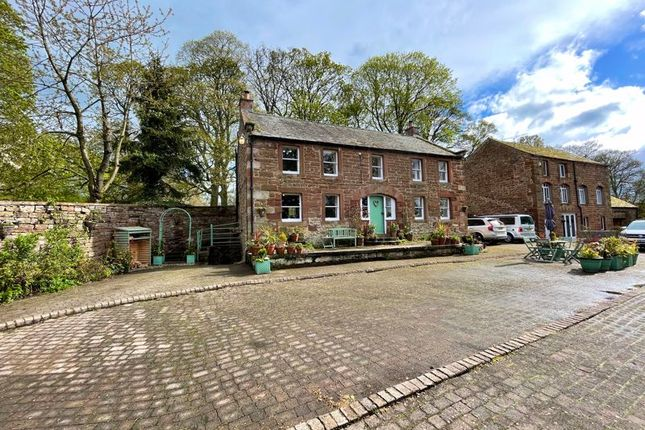 3 bed detached house for sale in Boroughgate, Appleby-In-Westmorland CA16