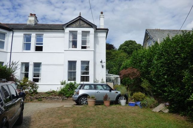 Thumbnail Property for sale in Whitchurch Road, Whitchurch, Tavistock