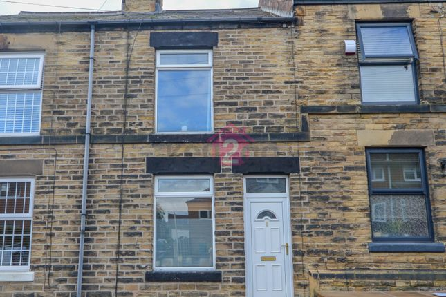 3 bed terraced house for sale in Stone Street, Mosborough, Sheffield S20