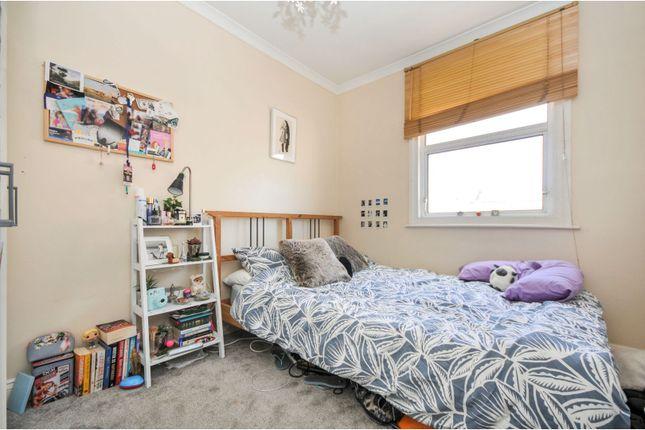 Bedroom One of Blackheath Road, London SE10
