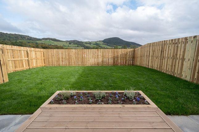 Garden of Drumnadrochit, Inverness IV63