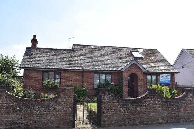 Thumbnail Detached house for sale in Rixon, Sturminster Newton