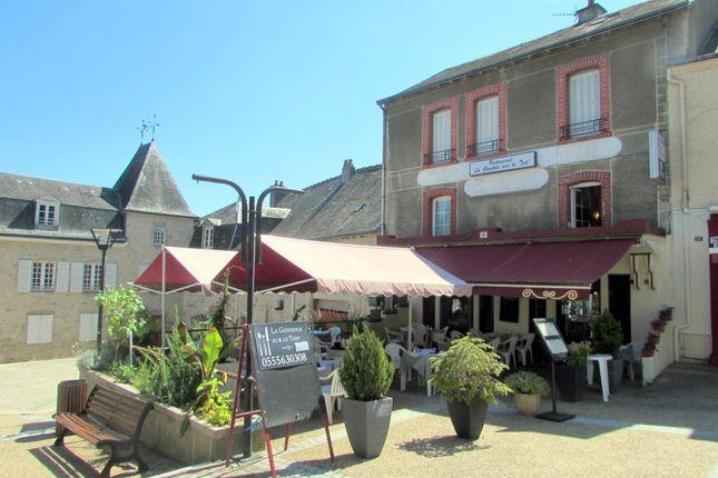 Thumbnail Business park for sale in La Souterraine, Creuse, Nouvelle-Aquitaine