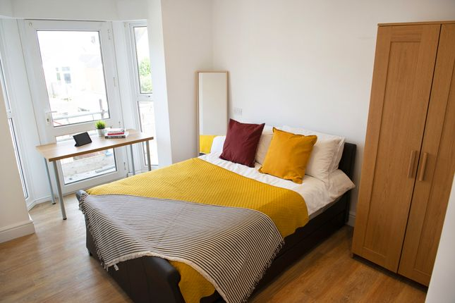 Thumbnail Shared accommodation to rent in Bernard Street, Uplands, Swansea