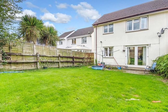 3 bed semi-detached house for sale in Hawthorn Road, Barnstaple EX32