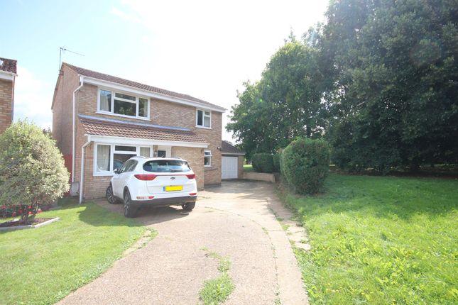 Thumbnail Detached house for sale in Bramfield Place, Hemel Hempstead