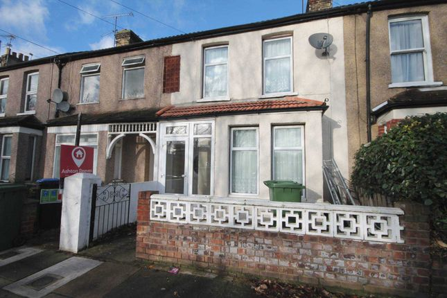 Thumbnail Detached house for sale in Athol Road, Erith