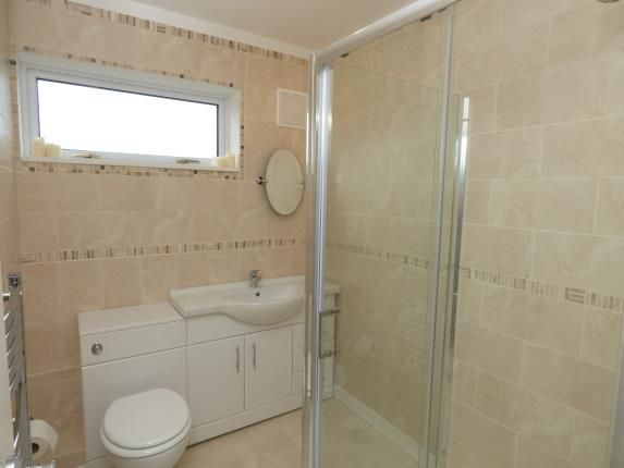 Bathroom of Avon Court, Crosby, Liverpool L23